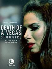 death_of_a_vegas_showgirl movie cover