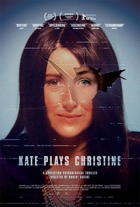 Kate Plays Christine main cover