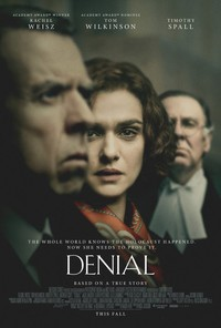 Denial main cover