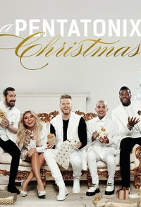 A Pentatonix Christmas Special main cover
