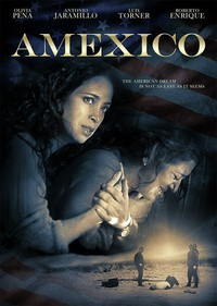 Amexico main cover