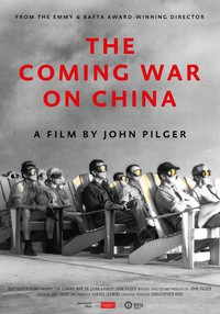 The Coming War on China main cover