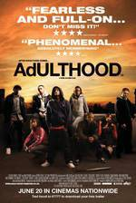 adulthood movie cover