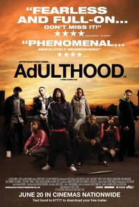 Adulthood main cover