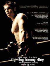 fighting_tommy_riley movie cover