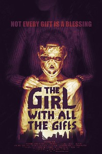 The Girl with All the Gifts main cover