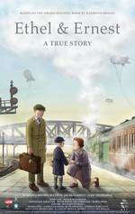 Ethel & Ernest movie cover