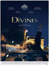 divines movie cover