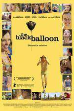the_black_balloon movie cover