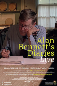 Alan Bennett's Diaries main cover