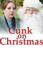 Cunk on Christmas movie cover
