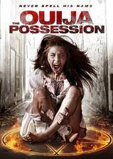 The Ouija Possession movie cover