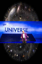 The Entire Universe movie cover