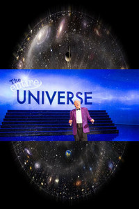 The Entire Universe main cover