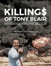 the_killing_of_tony_blair movie cover