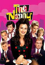 the_nanny movie cover
