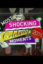 most_shocking_celebrity_moments_2016 movie cover