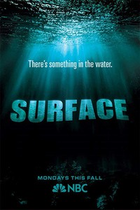 Surface movie cover