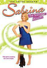 sabrina_the_teenage_witch movie cover