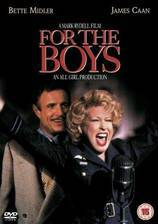 for_the_boys movie cover