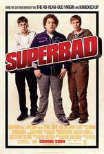 superbad movie cover