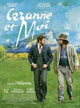Cezanne and I (Cezanne et moi) movie cover