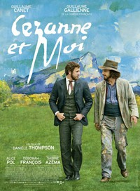 Cezanne and I (Cezanne et moi) main cover