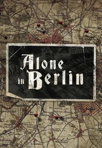 Alone in Berlin main cover