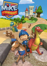 mike_the_knight movie cover
