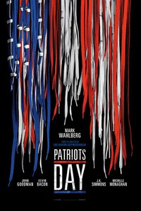 Patriots Day main cover