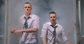 The Young Offenders movie photo