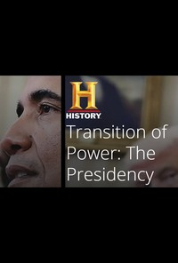 Transition of Power: The Presidency main cover