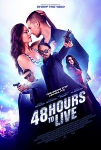 48 Hours to Live main cover