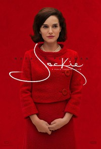 Jackie main cover