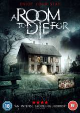 A Room to Die For movie cover