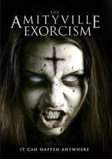 Amityville Exorcism movie cover