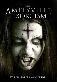 Amityville Exorcism main cover