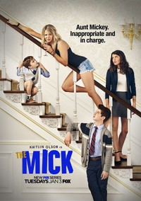 The Mick movie cover