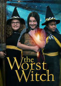 The Worst Witch movie cover