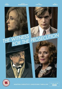 The Witness for the Prosecution movie cover