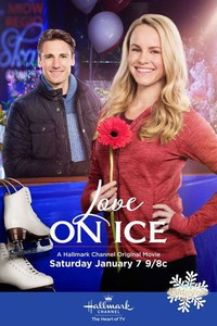 Love on Ice main cover