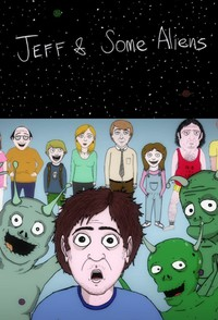 Jeff & Some Aliens movie cover