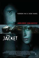 the_jacket_2005 movie cover