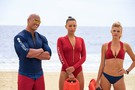 Baywatch movie photo