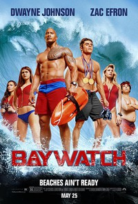 Baywatch main cover
