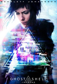 Ghost in the Shell main cover