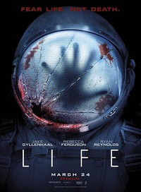 Life main cover