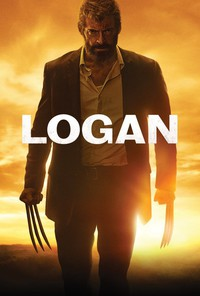 Logan (Wolverine 3) main cover