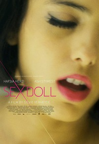 Sex Doll main cover