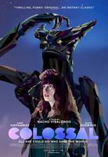 colossal movie cover
